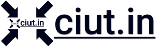 ciut.in logo